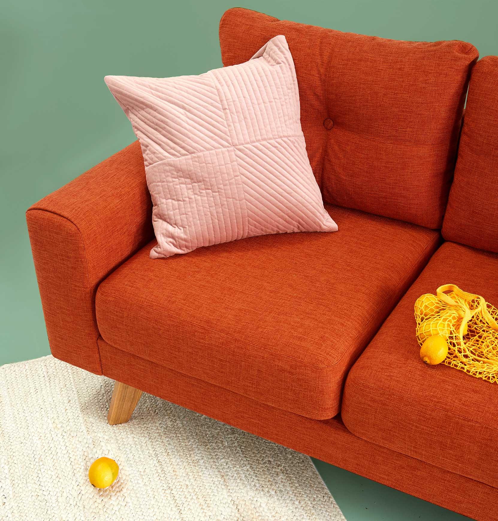 Unique armchair